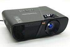 ViewSonic PJD5555w WXGA 1280*800 HDMI 3D Capable DLP Projector 3300-Lumens
