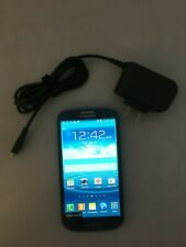 Samsung Galaxy S III SCH-I535 - 16 GB - Pebble Blue Verizon Smartphone