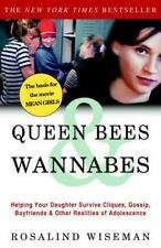 Queen Bees and Wannabes - Rosalind Wiseman