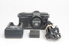 Olympus Pen E-P2 12.3MP Digital Camera Body Micro 4/3 #288