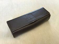 79a51df6626 Hugo Boss Boss Orange Brown Collapsible Glasses Case
