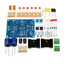 LM317/LM337 +/-1.5 V ~ 37 V Réglable Double Régulateur De Tension Module d'alimentation