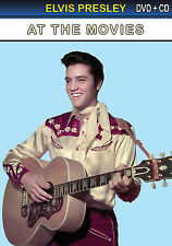 DVD Elvis Presley at the movies (DVD + CD)
