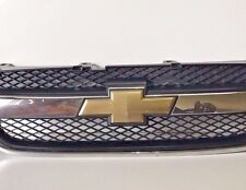 OEM 07-11 CHEVY EVEO HOUSING RADIATOR BUMPER GRILL WITH W/ EMBLEM 96 648 621