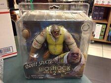 Brute Splicer Bioshock 2 2011 Figure by NECA Sealed NIB