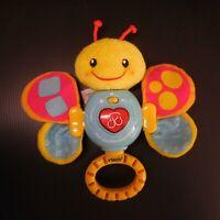 Mon papillon TOUDOUX VTECH ELECTRONICS jouet musical jeu éducatif enfant N6104