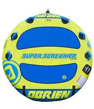 New listing O'Brien Super Screamer Towable Tube - 2020 - One Size Fits All