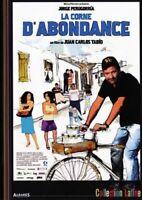 DVD : La corne d'abondance - NEUF