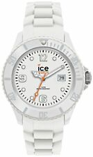 Ice Forever Watch - White
