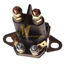 12V Starter Solenoid For Sears Craftsman 146154, 145673 109081X TORO 47-1910