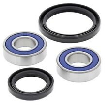 COJINETES KIT RUEDA DELANTERA FRONT WHEEL BEARING TRIUMPH SPEED 4 2003-2006