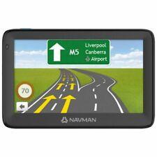 Navman MOVE120M 5 inch GPS Navigator - Black