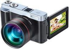 Diwuer Digital Video Cámara Wifi Cámara vlogging Full HD 1080P 30FPS