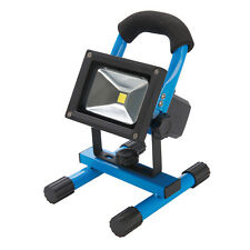 Silverline LED Rechargeable Site Light with USB 258999