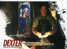 Dexter Seasons 5 & 6 Quotes Chase Card DQ5