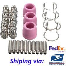 TIPS For /FIT Lotos Plasma Cutter Consumable LTP5000D LTPDC2000 LTPAC2500 Nozzle