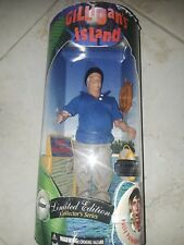 Gilligan's island- Skipper action figure Limited edition (Exclusive Premiere)