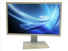 "Acer	 LCD Monitor B243HL, 24"" WideScreen, Grade A+"