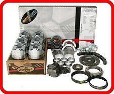 "93-95 Chevy Truck S10 Blazer 4.3L OHV V6 ""Z""  ENGINE REBUILD KIT (5/8"" Oil Pump)"