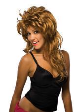Tina Turner Rockin' Diva Wig for Halloween Costume