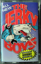The Jerky Boys by The Jerky Boys (Cassette, 1993, Select Records) NEW