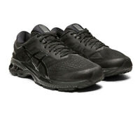 Asics Mens Gel-Kayano 26 Running Shoes Trainers Sneakers - Black Sports