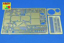 PHOTO ETCHED UPGRADE SET FOR CROMWELL MK.IV TO TAMIYA KIT #35060 1/35 ABER