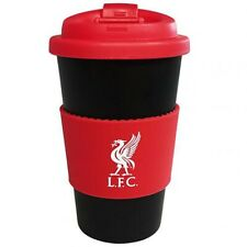 Liverpool F.C - Silicone Grip Travel Mug