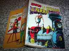 ZAGOR ZENITH N.133 ORIGINALE Q.PERFETTO TIPO TEX MARK ARALDO DOG RANGER FORD
