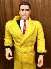 "Dick Tracy Vintage Collectors Edition 15"" Action Figure 1990 Playmates 90s Movie"