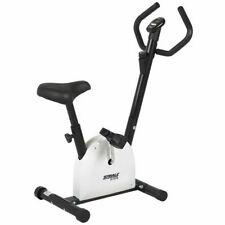 VELO D'APPARTEMENT ELLIPTIQUE ERGOMETRE FITNESS CARDIO GYM AVEC ORDINATEUR LCD