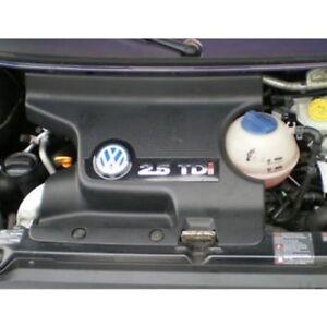 2001 VW T4 Transporter Multivan 2,5 TDI AXG Motor 151PS