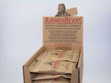 (110,32 EUR / Kilogramm) 24 Pckg. AirmenBeans - Kaffee-Guarana Airmen Beans