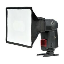 RIFLETTORE DIFFUSORE FLASH ESTERNO SOFTBOX COMPATIBILE CON NIKON SB-300 SB-700