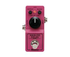 Ibanez AD Mini Analog Delay Guitar Effect pedal --