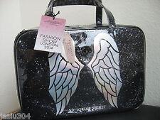 Victoria's Secret 2014 FASHION SHOW  Angel Makeup Bag Train Case Travel Caddy