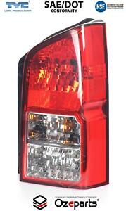 RH RHS Right Hand Tail Light Lamp (Type 1) For Nissan Pathfinder R51 2005~2013