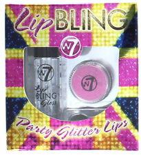 Glitter Pink Cruelty-free Lip Glosses
