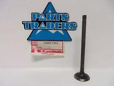 NOS Kawasaki Exhaust Valve 550 LTD KZ550 KZ 550 1980 1981 1982 1983 12005-1002