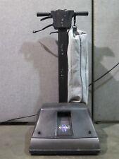 KleenRite X-Vac Pile Lifter