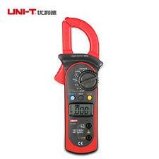 UNI-T UT202 Digital Multimeter 400A-600A Clamp meter with Temperature Auto Range