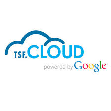 Unlimited Google Drive for life! TSF.Cloud