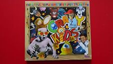Match MAT203 - Crazy Kids - CD - Library / Production Music CD - BMG