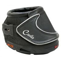 Cavallo Slim Touch Fastening Sport Horse Boot With FOC Hoof Pick And BZ2667