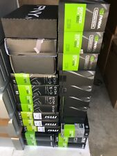 NVIDIA GeForce GTX 1070 1080 1080Ti Titan Xp - RETAIL BOXES ONLY