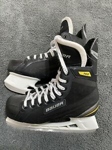 ice hockey skates size 10