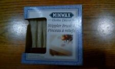 Minwax Stippler Brush Faux Finish paint decor interior pinball machine arcade