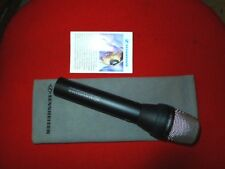 Sennheiser MKE66 condenser stereo directional me Microphone mke 66 for camcorder