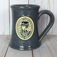 Mafficking Gigglemug Saratoga Coffee Traders 10 Oz Mug Deneen Pottery 2017