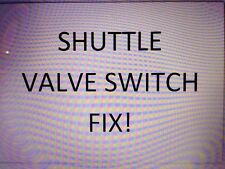 Landrover Discovery 2 Defender ABS Modulator Shuttle Valve Switch Repair Kit